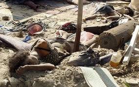 Sri Lanka Civil War atrocities2